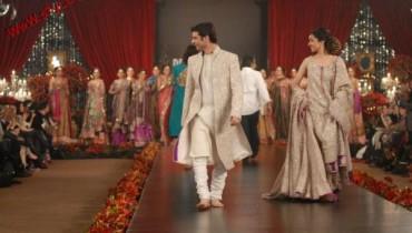 Umar Sayeed Latest Wedding Collection 2012-005