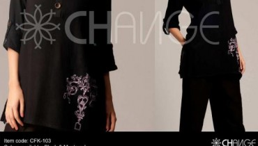 Winter Collection By Change 2012 For Women -004