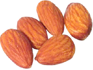 home-Made-Tips-To-Get-Rid-Of-White-Hairs-nuts-almonds