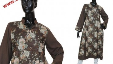 Amir Khan Latest Casual Collection For Women 2012-001