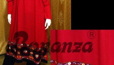 Bonanza Latest Casual Collection For Women 2012-001