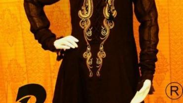 Bonanza Latest Winter Casual Dresses 2012-005