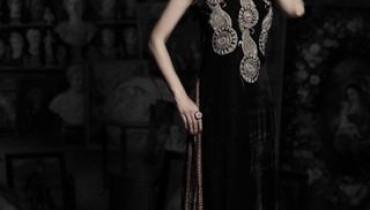 Exclusive Saim Ali Semi-Formals Collection 2012-001