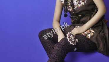 FNKAsia Winter Collection 2012 by Huma Adnan 1