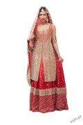 bridal dresses 2012 in Pakistan and india (14)