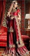 bridal dresses 2012 in Pakistan and india (4)