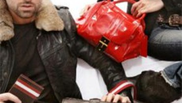 Latest Fashion Handbags, Shoes & Accessories 2012 by HUB 1