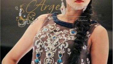 Latest Jewelery Designs By Agentum 2012-006