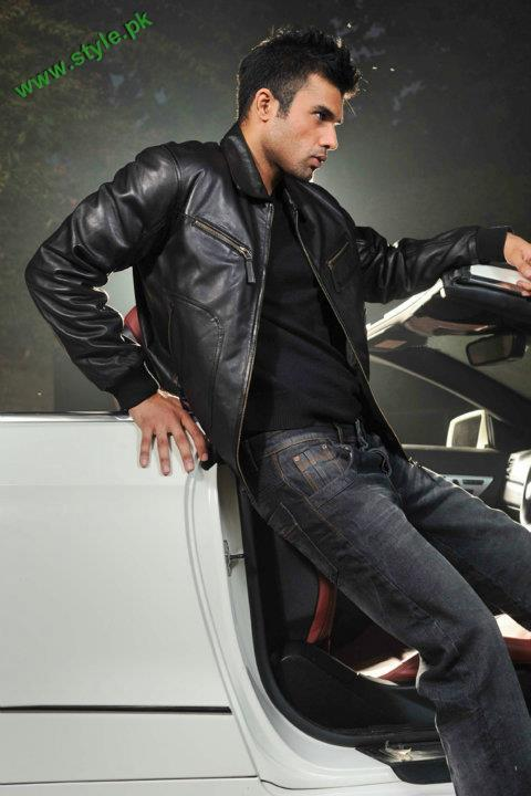 Latest Winter Casual Wear For Men By Exist 2012-004