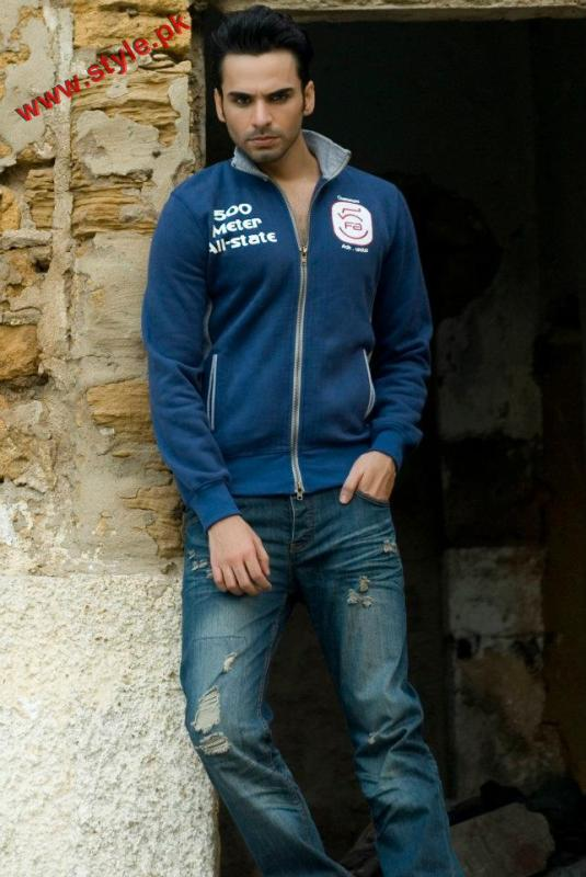 Latest Winter Collection For Men By Fifth Avenue Clothing 2012-006