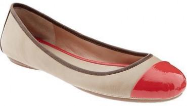 Latest Winter Foot Wears For Women By Banana Republic 2012-004
