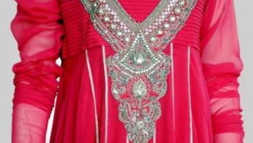 Latest Zahra Ahmed Semi-Formal 2012-005