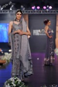Latest fashion Walima dresses 2012 in Pakistan 1