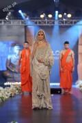 Latest fashion Walima dresses 2012 in Pakistan 15