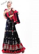 Latest fashion Walima dresses 2012 in Pakistan 4
