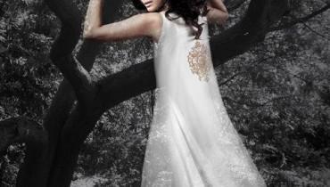 Maryah Dada White Mischief Collection 2012 a