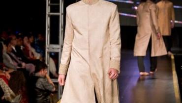 Mehdi Wedding Wear Collection For Men & Women 2012-005