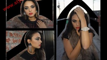 Melody Ehsani Design Jeweleries Collection 2012-003