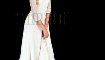 Nimaai Latest Semi Formal Collection 2012 1