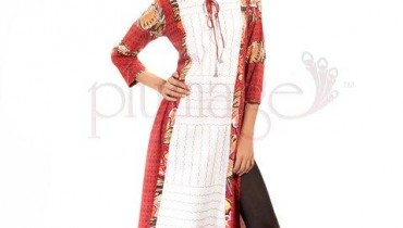 Plumage Casual Wear Collection 2012 for Girls 1