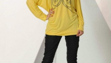 Riverstone New Arrivals Of Winter Collection For Women 2012-001