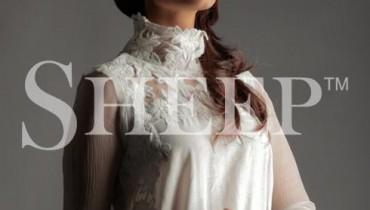 SHEEP™ Latest Winter Dresses 2012 for Girls 1