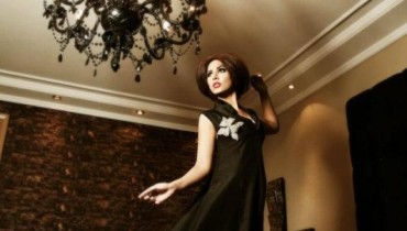 Sehyr Anis Latest Formal Collection 2012 for Women 1