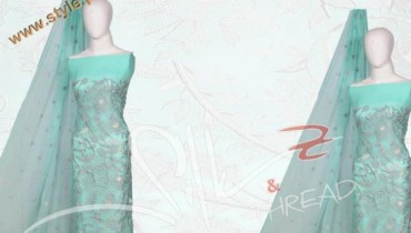 Silk And Thread Latest New Arrivals 2012-003