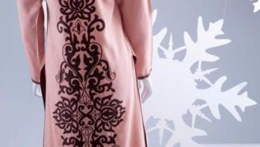 Stylish New Year 2012 Women Dress by Generation 1