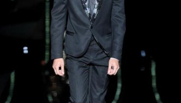 Versace Latest Formal Wear For Men 2012-004