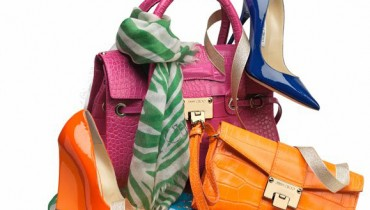Women Stylish Handbags Collection 2012 by Jimmy Choo 1