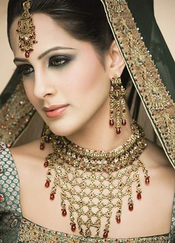 Perfect Bridal Jewelry (4)