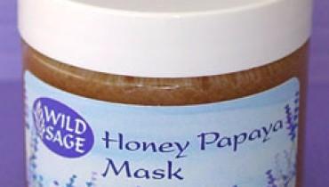 honey-papaya-face-mask