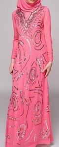 islamic dresses for girls by humna nadeem (3)