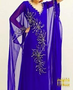 islamic dresses for girls by humna nadeem (2)
