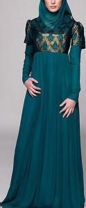 islamic dresses for girls by humna nadeem (1)