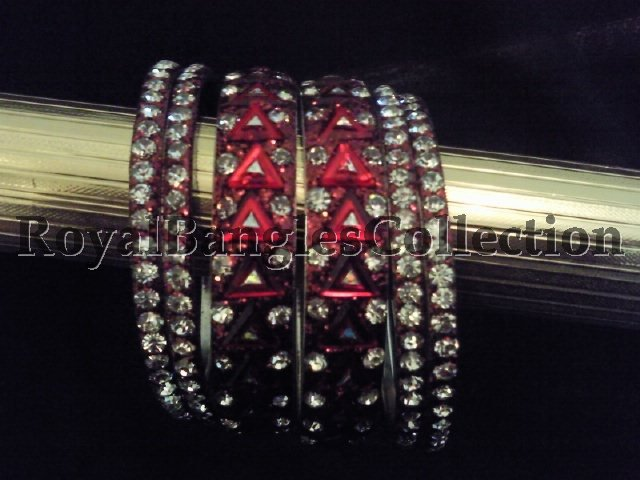The Royal Bangles' Collection (7)