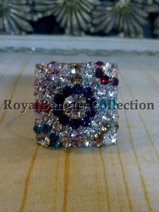 The Royal Bangles' Collection (4)
