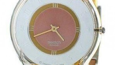 1. Swatch watches collectino 2012