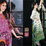 Al-Karam Latest Lawn Dresses For Women 2012-006