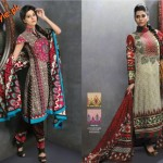 Al-Karam Textiles Lawn Collection For Summer 2012-001