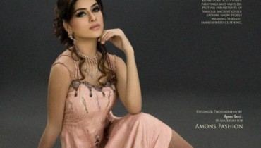 Amons Fashion Formal Wear Collection 2012 1