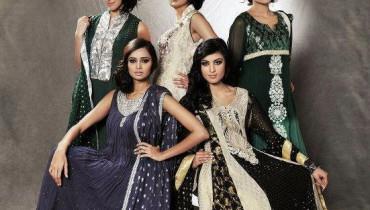 Dhaagay By Madiha Malik Summer Collection 2012-002