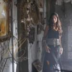 Firdous Fashion Lawn Summer MagazineCatalog 2012 11