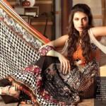 Firdous Fashion Lawn Summer MagazineCatalog 2012 16