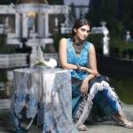 Firdous Fashion Lawn Summer MagazineCatalog 2012 17