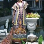 Firdous Fashion Lawn Summer MagazineCatalog 2012 18