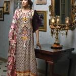 Firdous Fashion Lawn Summer MagazineCatalog 2012 19