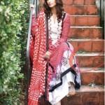 Firdous Fashion Lawn Summer MagazineCatalog 2012 4