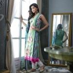 Firdous Fashion Lawn Summer MagazineCatalog 2012 5